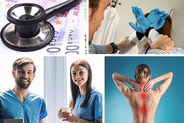 Entornos positivos para la practica enfermera